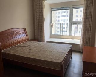 万科金域蓝湾3室2厅2卫120平米整租精装
