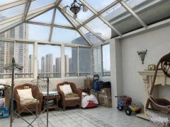 怡康新寓4室1厅2卫191平方产权房精装