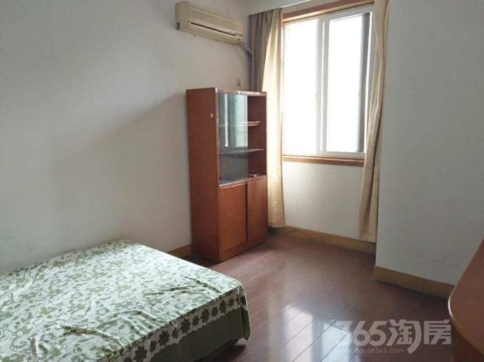 时代花园2室2厅1卫100平米整租精装