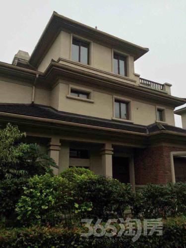 帝景园5室3厅3卫288平米毛坯产权房2009年建满五年