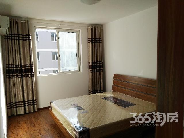 吴逸花园3室2厅1卫109㎡整租豪华装
