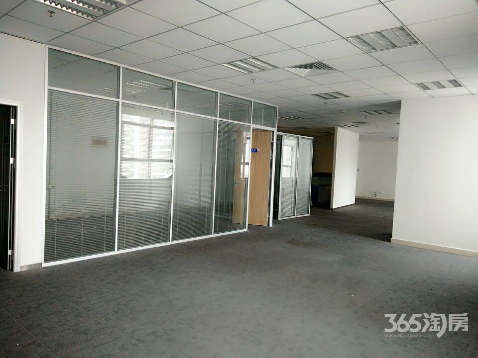 研祥城市广场33.38�O可注册公司整租精装
