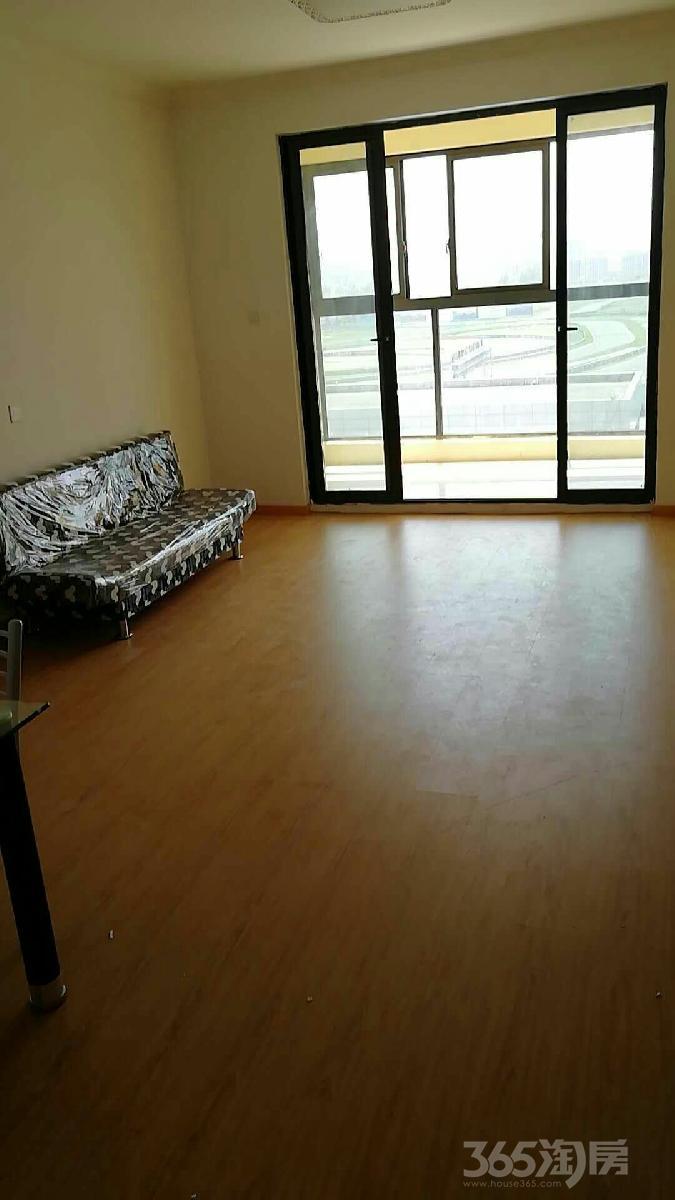 金东城世家2室2厅1卫91平米整租简装