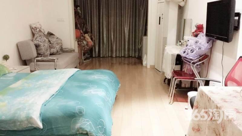 恒润后街1室1厅1卫45㎡整租豪华装