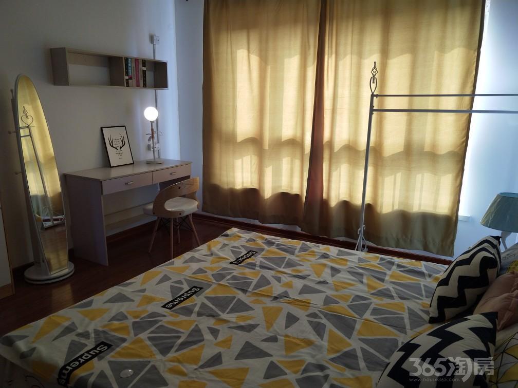 君悦花苑1室1厅1卫16平米合租豪华装