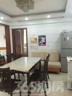 同悦容园2室2厅1卫92平米整租精装