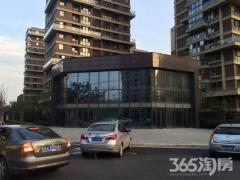南京南站 万科九都荟沿街商铺 地铁口 商圈 随时看