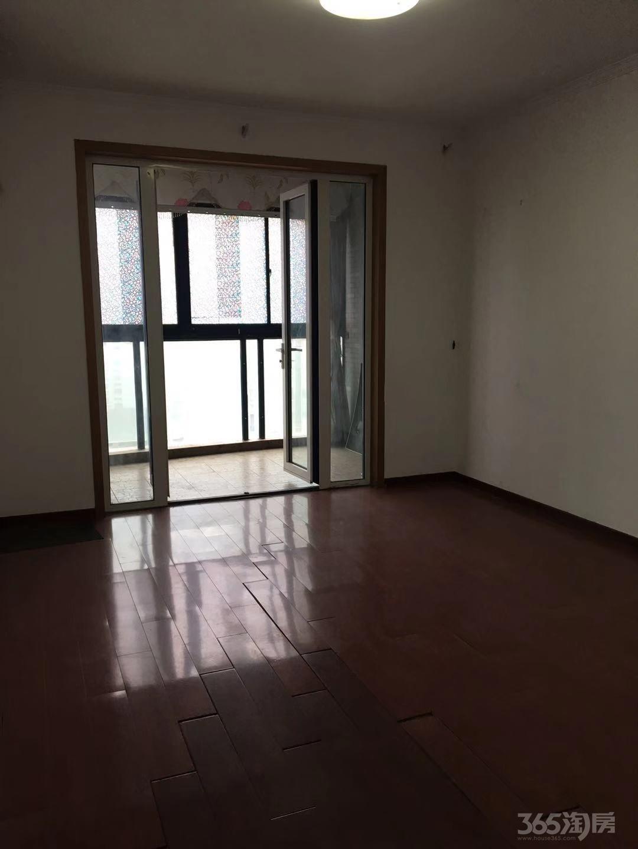 秦淮区升州路天安恒隆花园3室1厅户型图