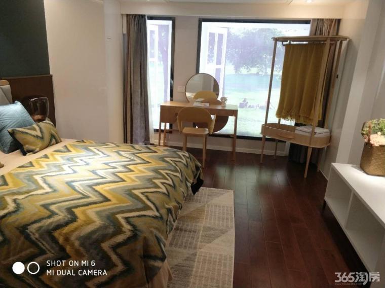 南京二手房出售 浦口区二手房 高新二手房 高新区 明发银河城4.