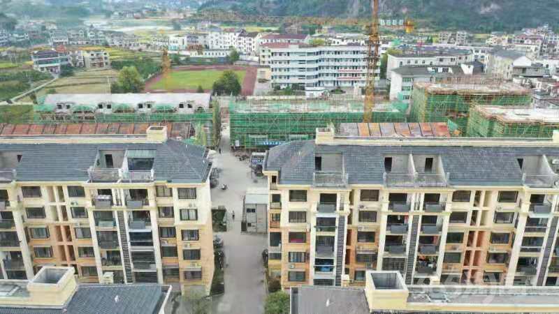 杭州建德金色佳园售楼处直销住宅别墅均四千三起