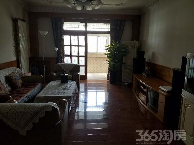 金庄公寓3室2厅2卫163㎡整租精装