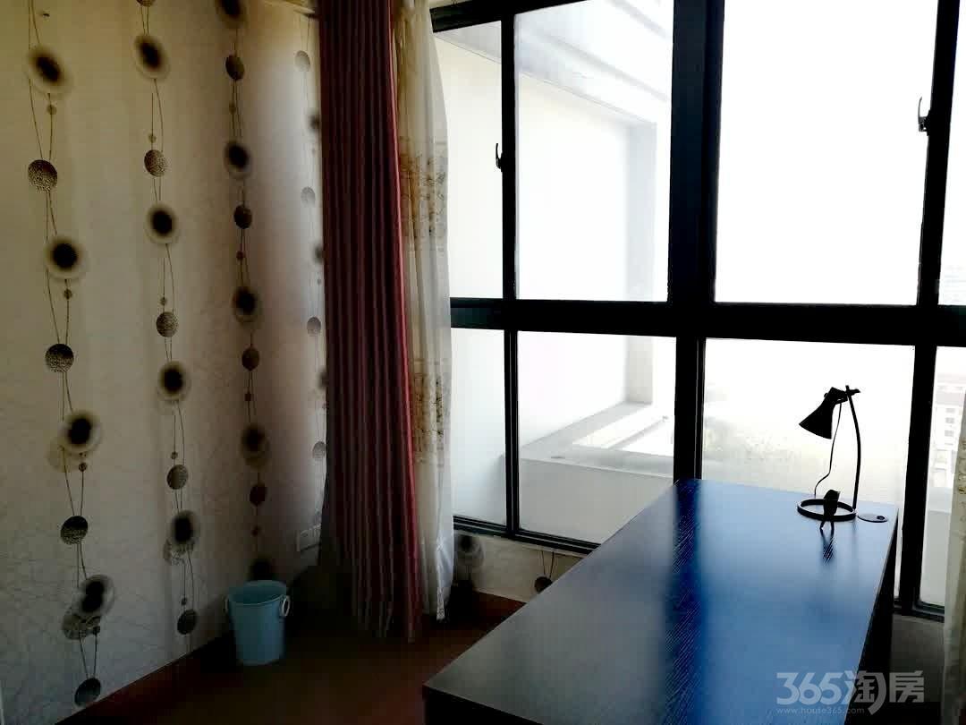 长兴好日子4室2厅2卫142平米整租豪华装