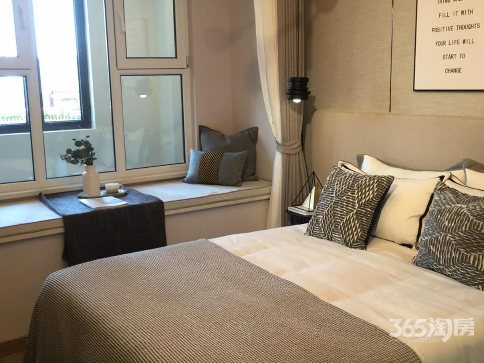碧桂园欧洲城3室2厅1卫94平方产权房精装