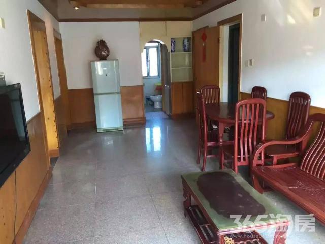 狮子山庄3室1厅1卫86平方产权房精装