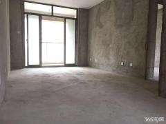 力高共和城西区小高层毛坯新房 赠送200平米大露台 交通便利