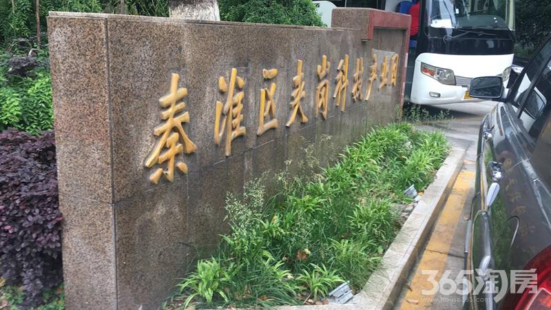 秦淮双龙产业园200㎡整租