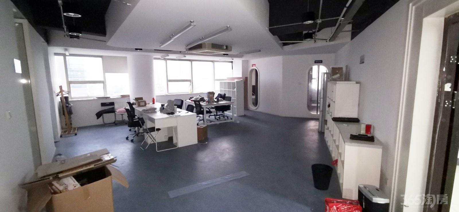 五台山易发科技大厦带办公家具