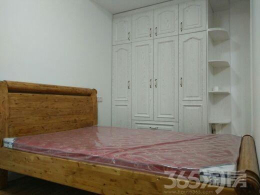 恒盛金陵湾2室2厅1卫85平米整租豪华装