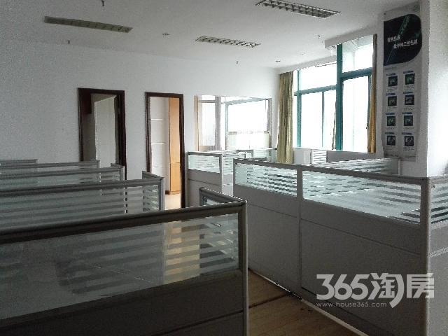 府琛商务广场180.00�O可注册公司整租精装
