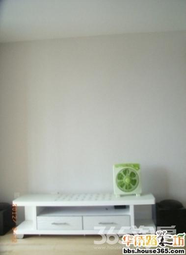 金色里程2室2厅2卫74㎡整租精装