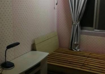 【合租】湖滨小区2室1厅