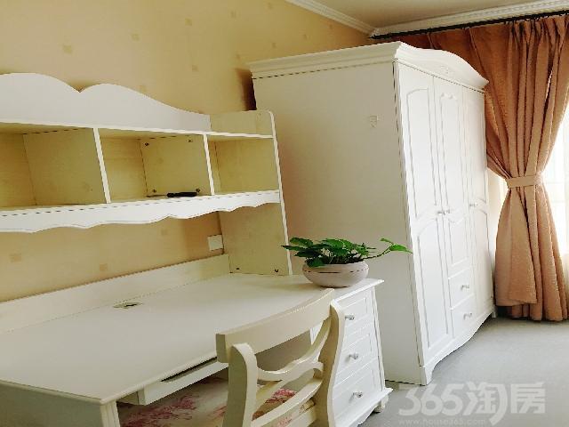 新城区绿地商务城一期1室1厅1卫45�O整租精装