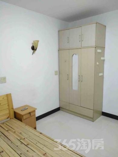 朝晖九区1室1厅1卫43平米整租中装