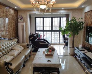 近地铁 威尼斯水城 精装两房 设施全留 业主换房诚卖随时看