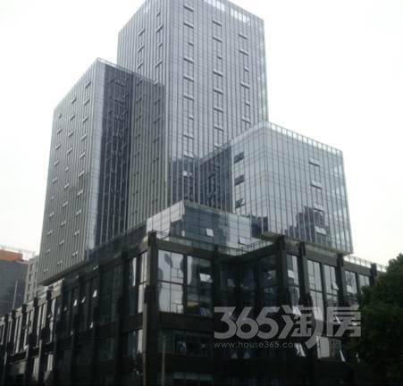新街口地区全新甲级写字楼长江路九号三期