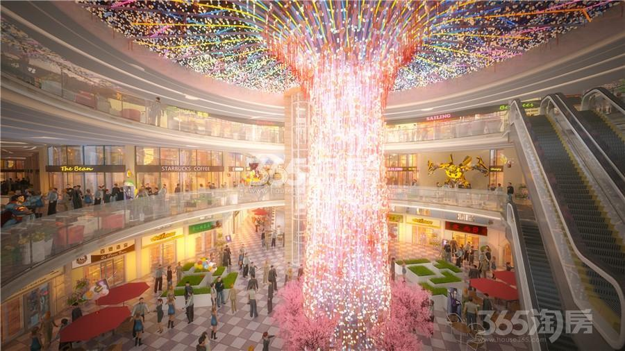 奥园嘉年华广场50平米2015年新铺精装