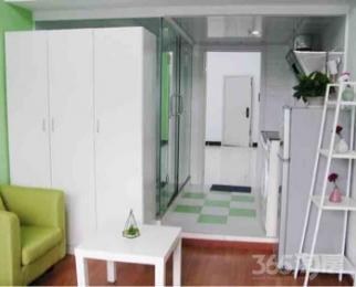 自由寓(河西店)一室一厅一卫 拎包入住
