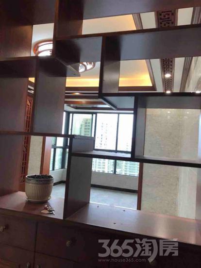禾佳广场3室2厅2卫123平米整租豪华装
