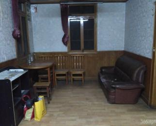 钢苑新村2室1厅1卫70平米精装整租