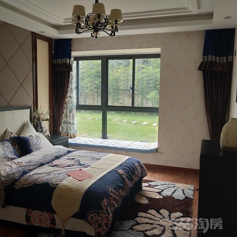 南姜美景2室1厅1卫88平米2015年产权房精装