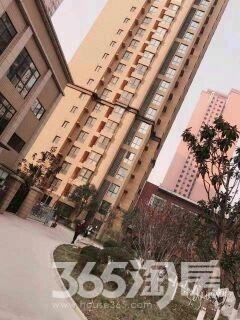 梨园公馆2室2厅1卫86平米2015年产权房毛坯