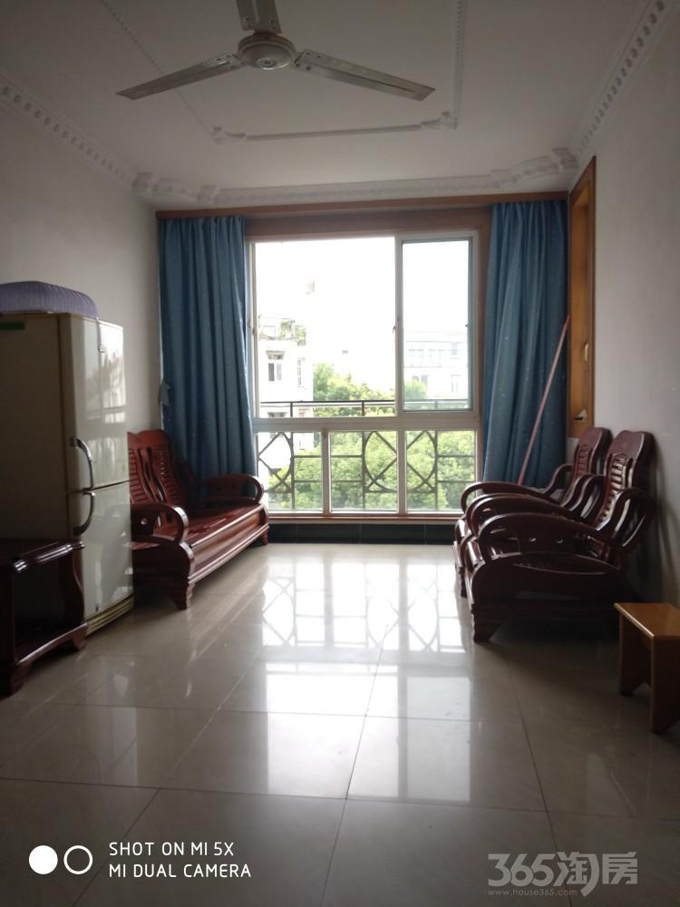 园丁二区2室1厅1卫71平米整租简装