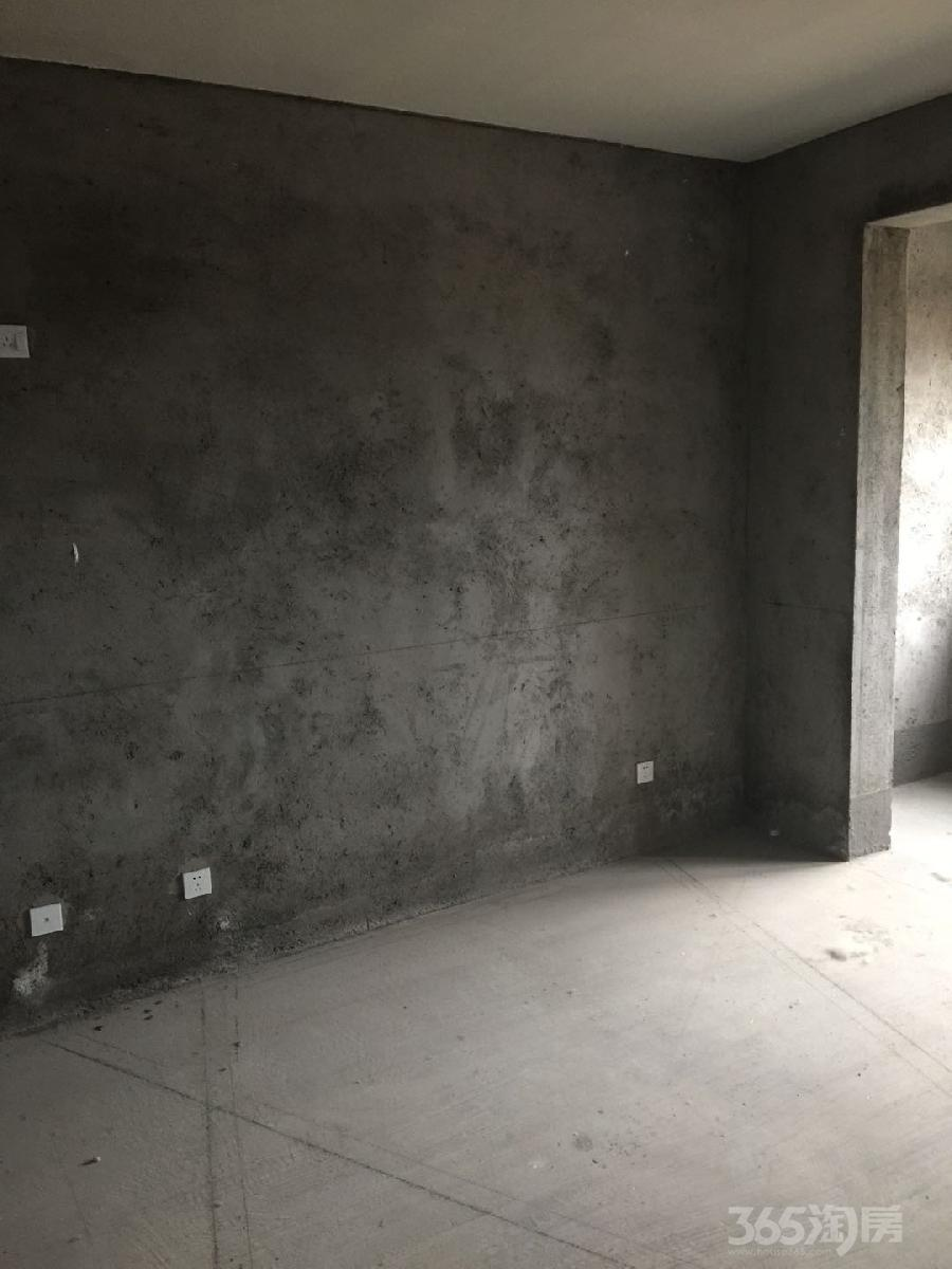 玫瑰园小区3室2厅1卫83.44平米2018年产权房毛坯