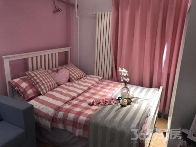 青年居易1室1厅1卫41平米整租精装