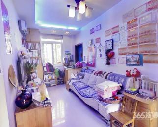 天津新村有电梯3室2厅1卫102.21平方产权房精装