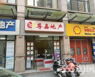 滨湖假日清华苑步行街门面非底商73.32平