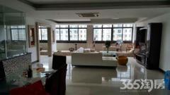 步行街中山大厦7/9全新精装200平米4室4000/月