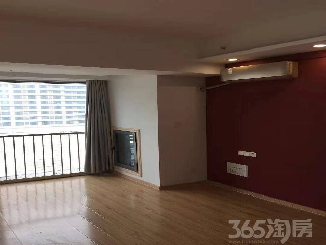 南翔城市广场1室1厅1卫42�O整租精装可做小型办公室