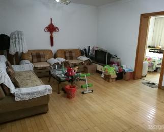 美乐园3室2厅1卫100平米精装整租