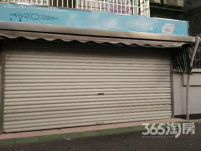 新华路林司后32平米店铺6万年租金出租