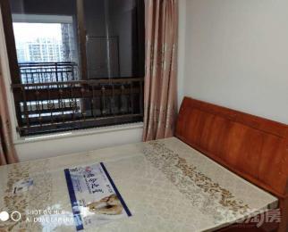 华邦观筑里3室2厅1卫88平米整租精装