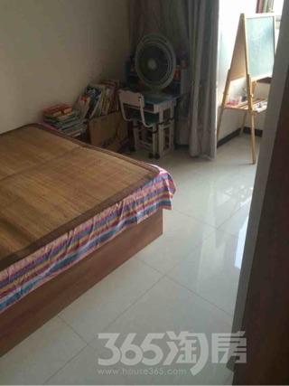 营建小区2室1厅1卫20平米合租精装