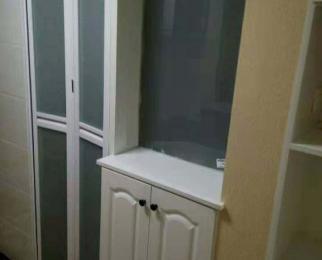 锦绣江山花园1室0厅1卫33平米精装整租