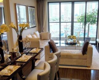 卓正上东区3室2厅1卫150平方产权房毛坯