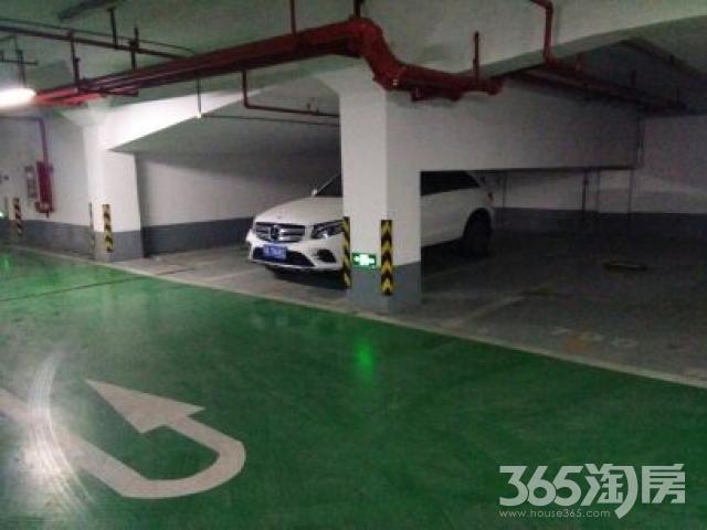 苏宁睿城20平米车位