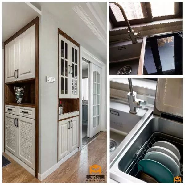 厨房设计 厨房装修 厨房设计